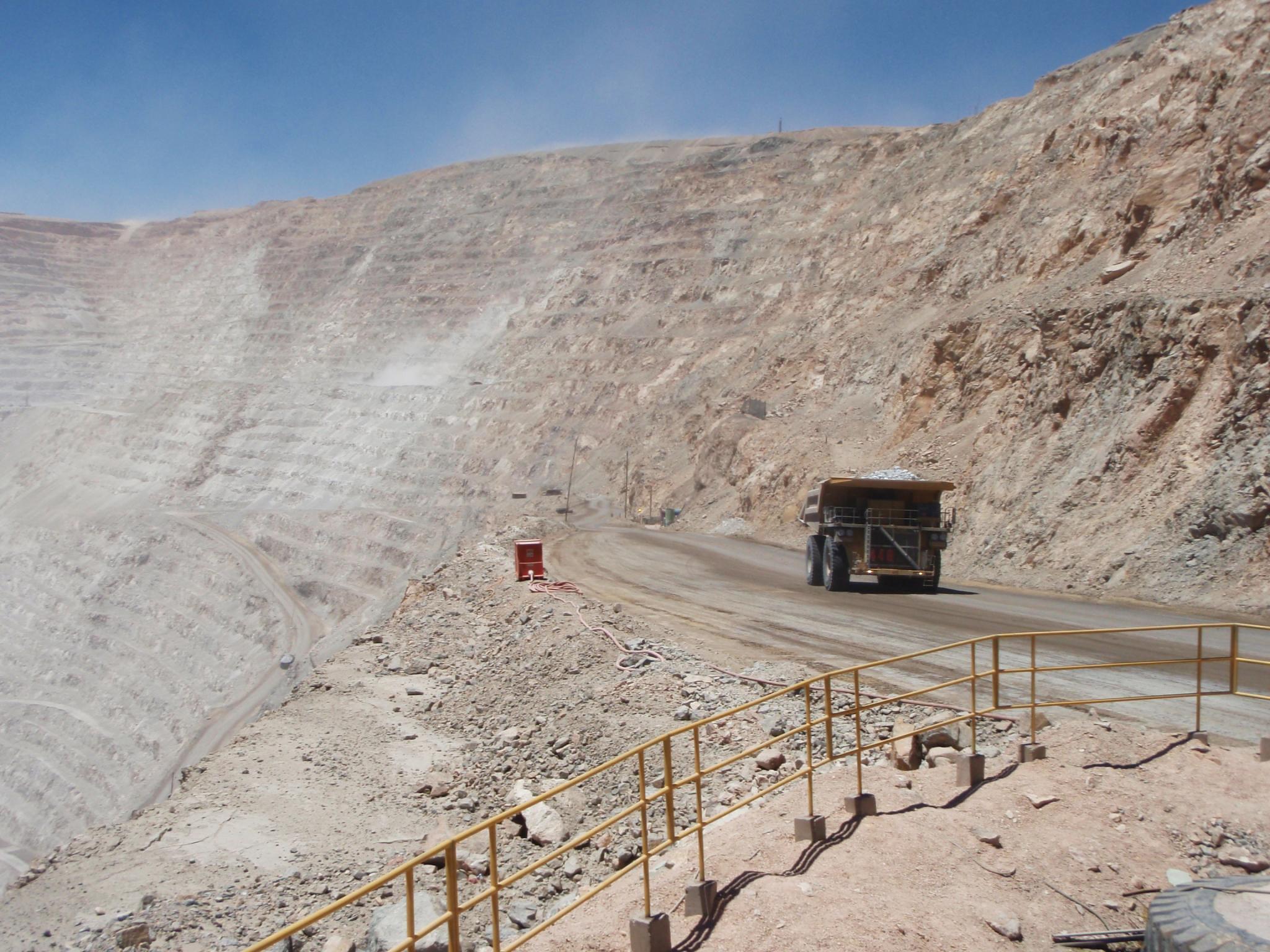 ZERO critica nova legislação sobre explorações mineiras