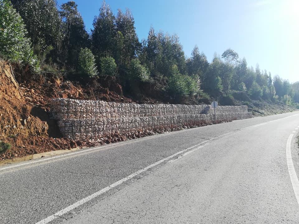 Relatório aponta que maioria das estradas nacionais têm má qualidade