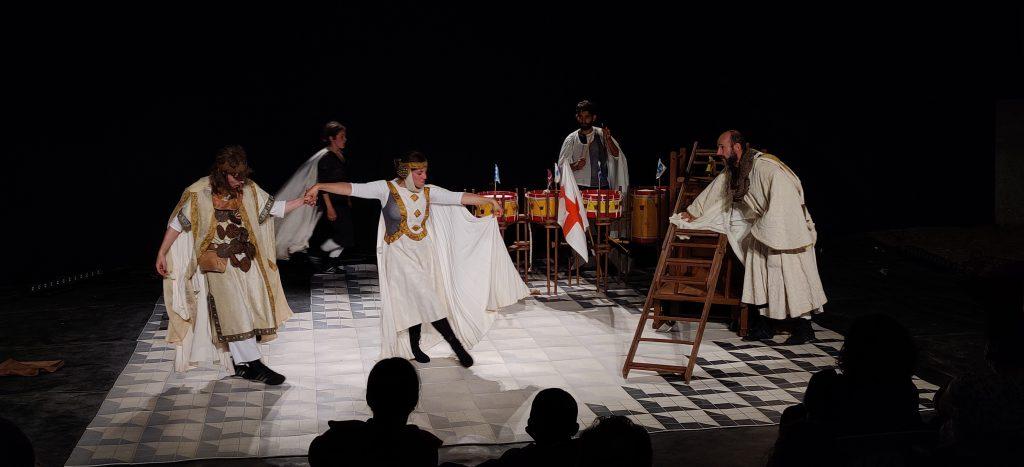 Festival Lua Cheia
