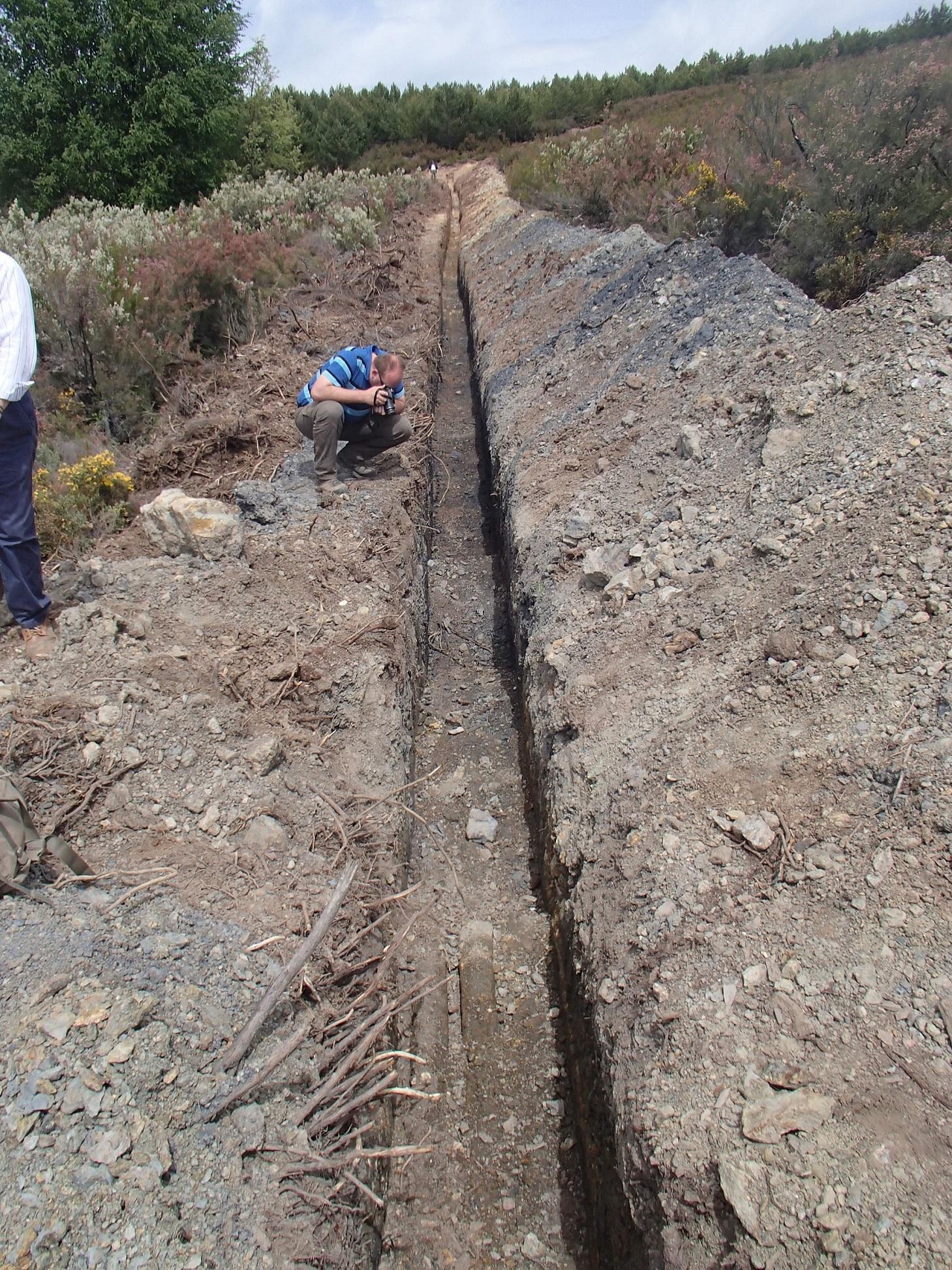 Concessão de volfrâmio em Espanha a dois quilómetros do Parque de Montesinho