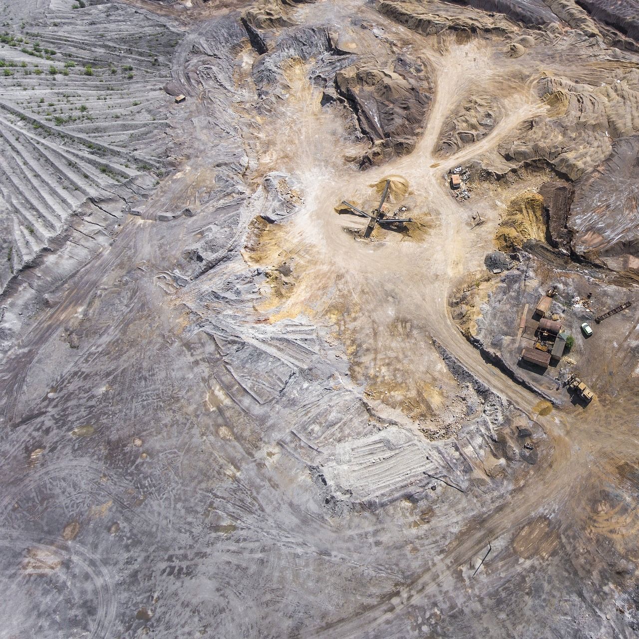 Mina junto ao Montesinho ameaça recursos hídricos e espécies protegidas