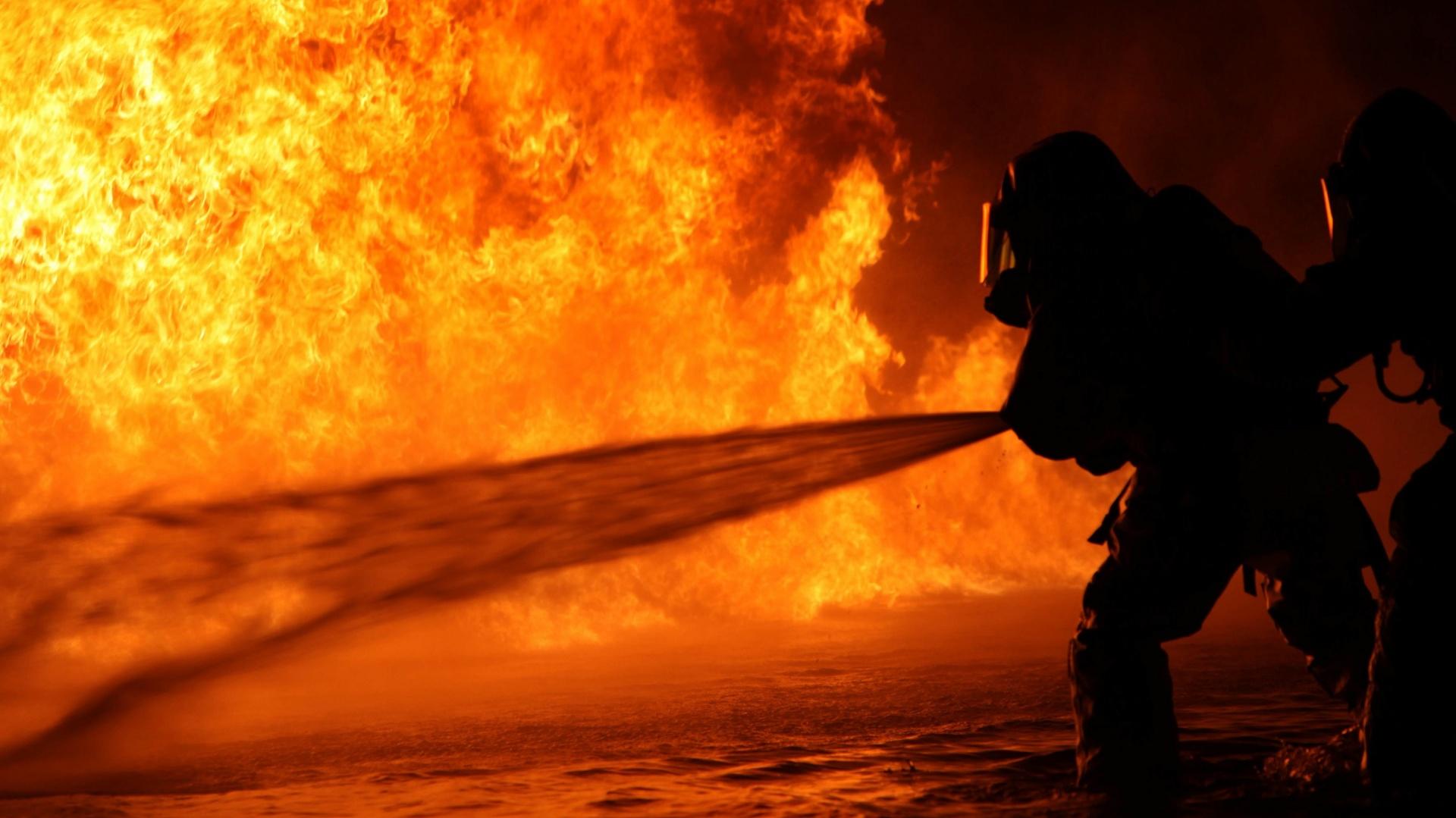Estudo revela que fumo dos incêndios deixa pulmões vulneráveis