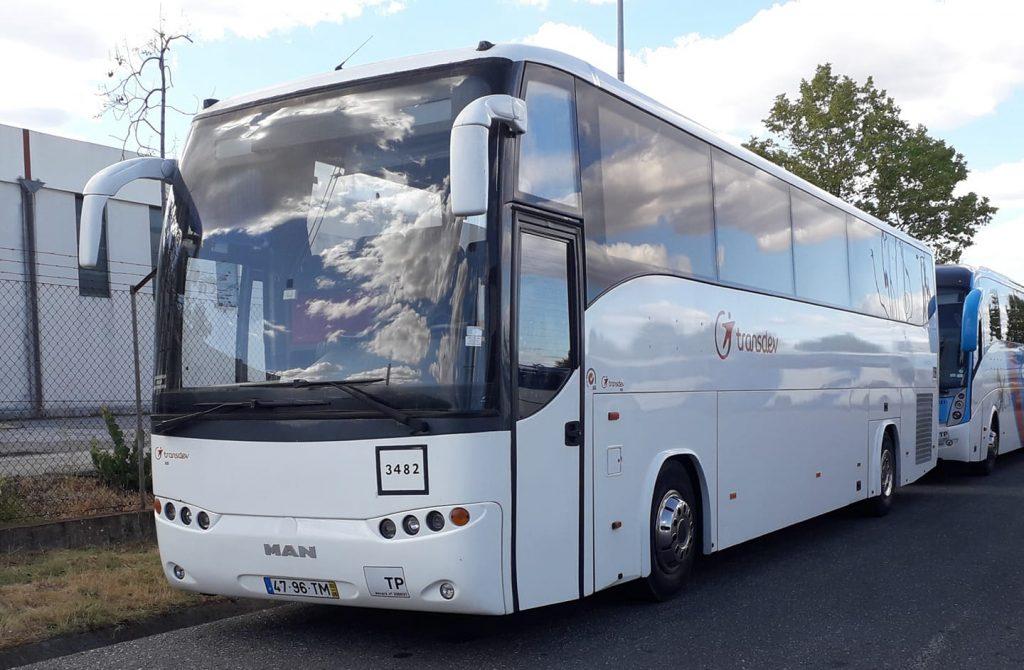 Autocarro - RBI