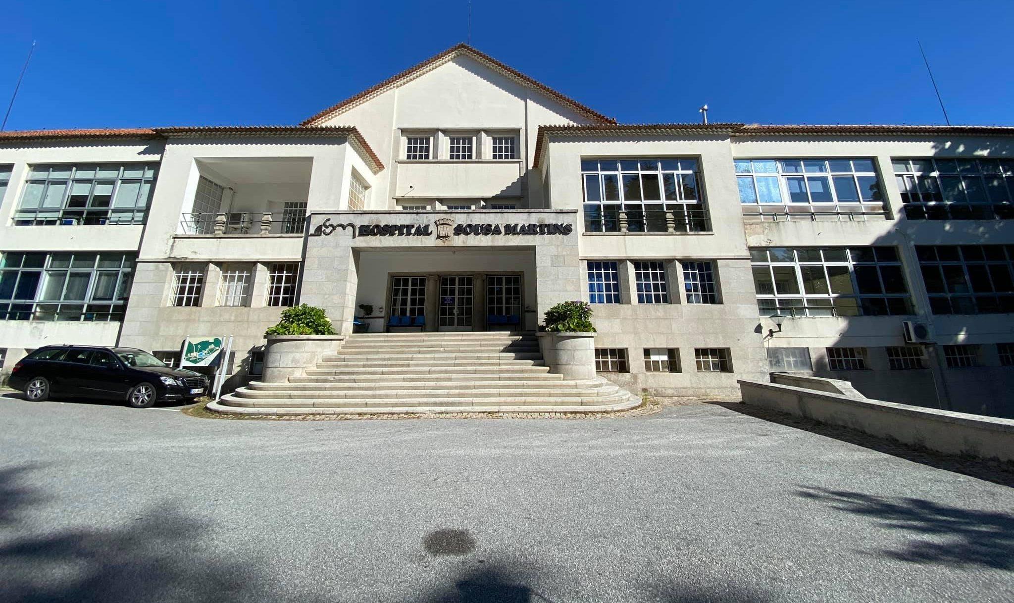 Ordem dos Médicos critica demora das nomeações nos hospitais da Guarda e Castelo Branco