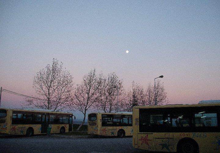 Autocarros - Covilhã