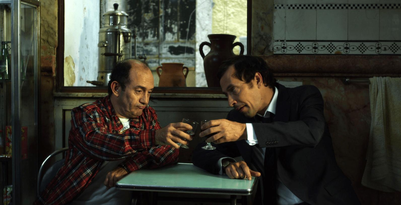 Filmin dedica ciclo a José Fonseca e Costa