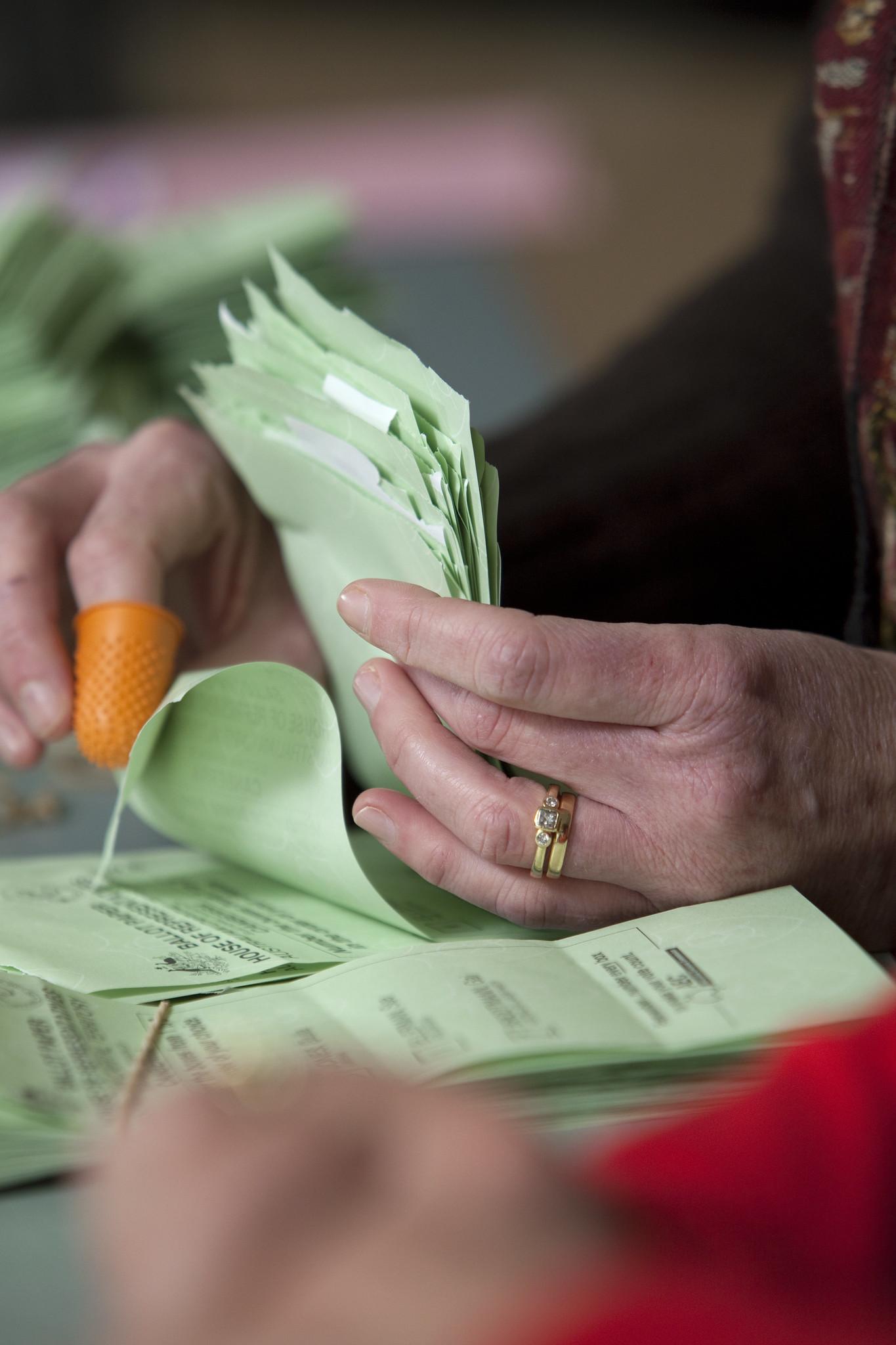 Perto de 7 mil autarcas elegem os presidentes das CCDR do Norte e do Centro