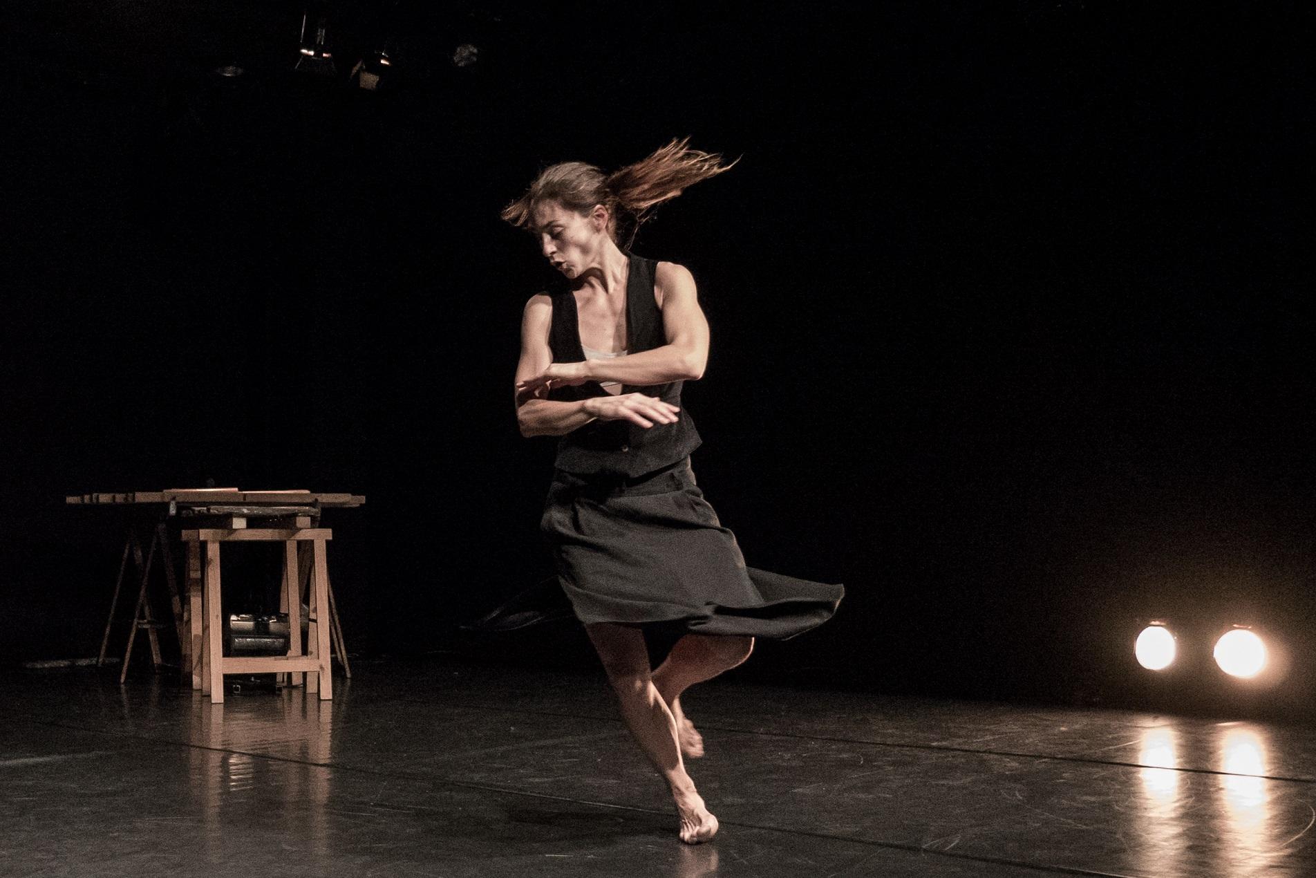 """Espetáculo de dança """"BIRAKA"""" dia 19 de setembro no Teatro das Beiras"""