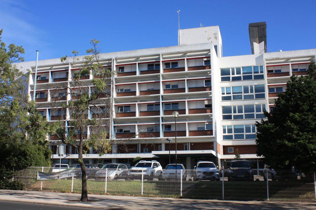 Hospital de Bragança