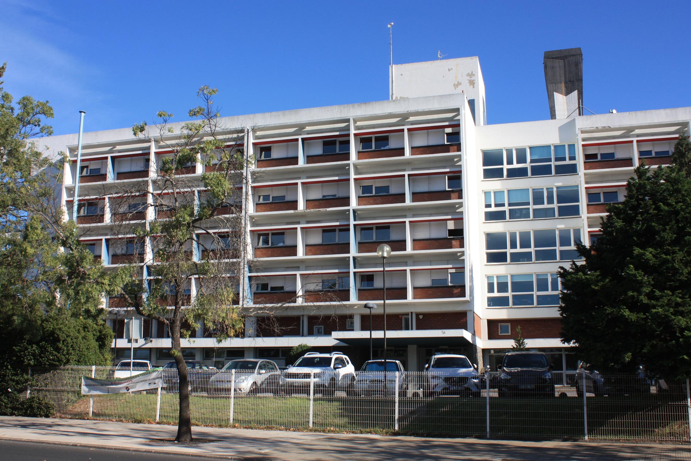 Hospital de Bragança sem TAC