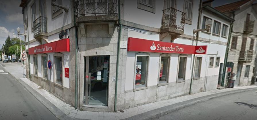 Santander Canas de Senhorim