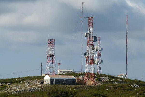 Antena/ Rede