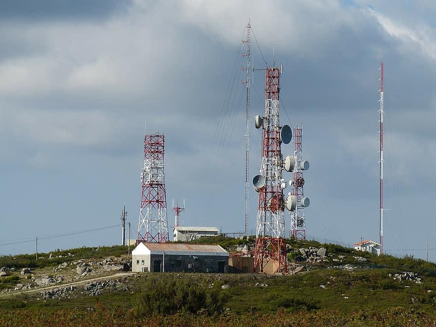 Estudo revela que rede móvel no interior é quase inexistente