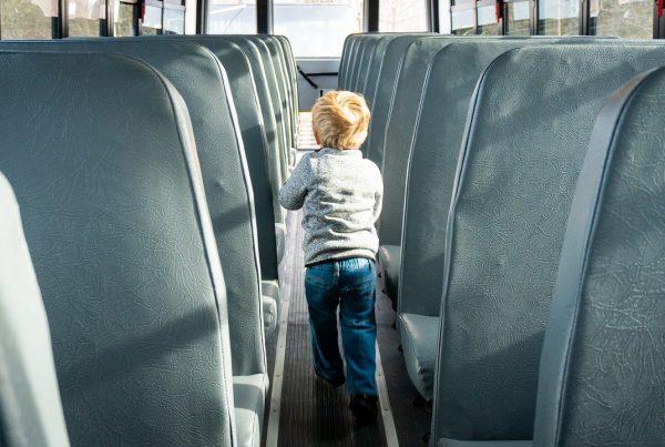 Transporte - Criança