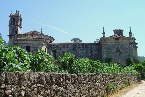 Mosteiro de Santa Maria de Maceira Dão