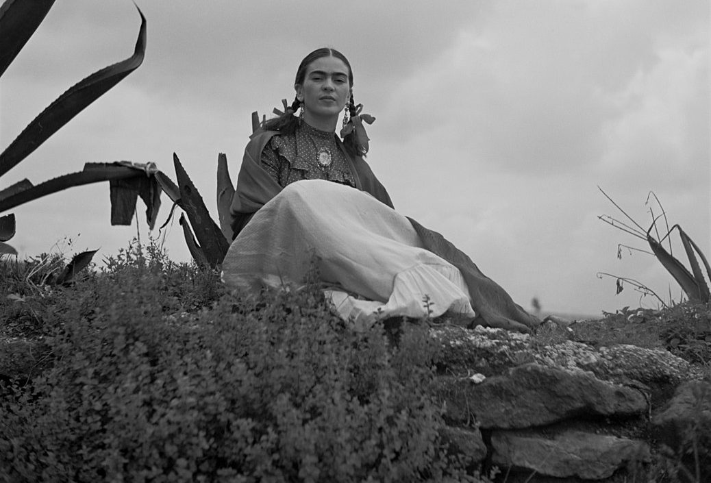 Uma carta aberta a Frida Kahlo