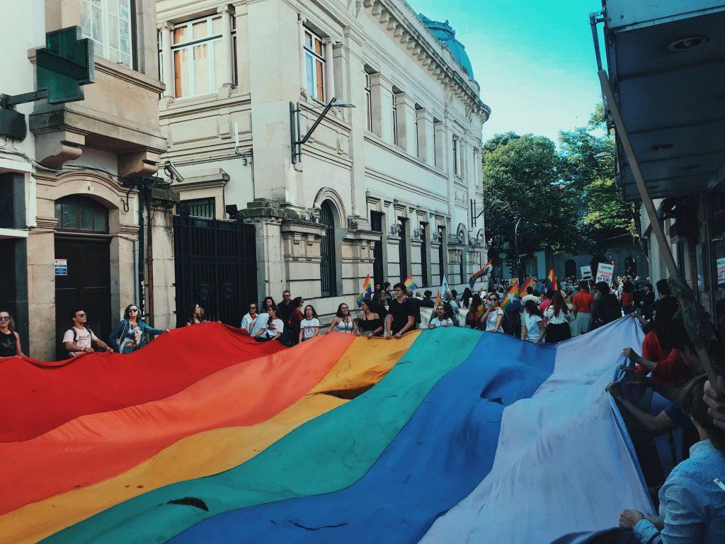LGBTI+ Porque marchamos?