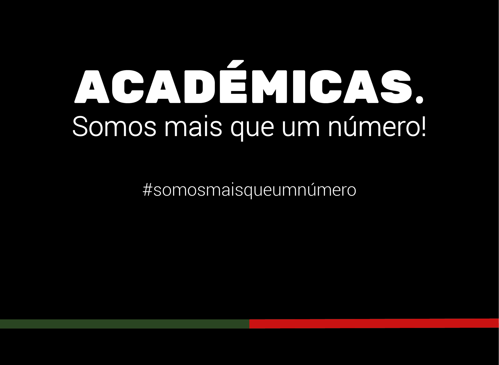 Académicas reivindica aumento do financiamento para o Ensino Superior no OE 2021