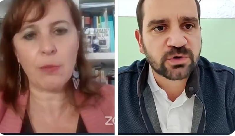"""""""É muito raro que a Galiza apareça em debates estratégicos para Portugal"""""""