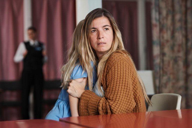 """""""Listen"""", de Ana Rocha de Sousa, é o filme mais visto no fim-de-semana de estreia"""