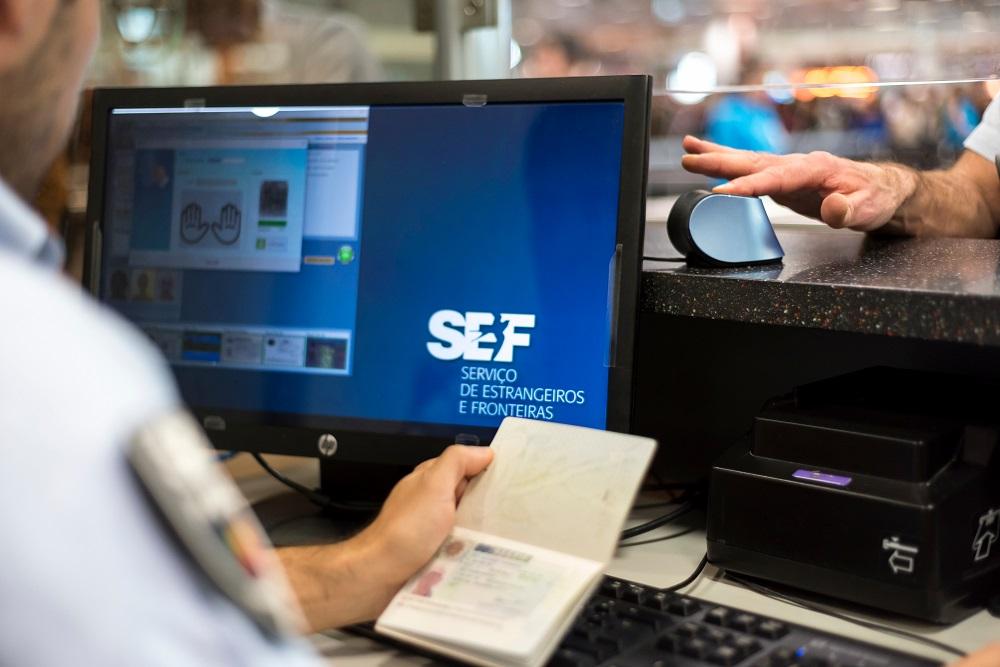 Greve dos funcionários das carreiras não policiais do SEF atingiu 75%
