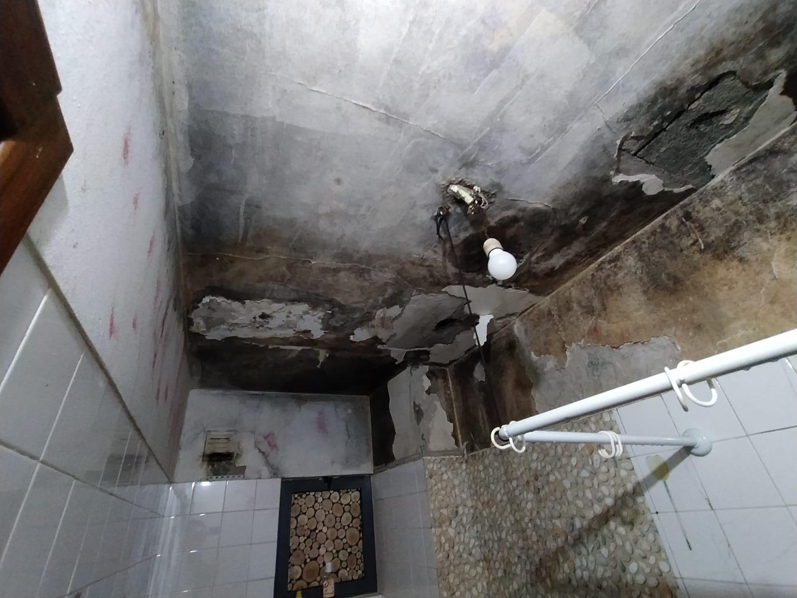 Câmara de Viseu é questionada sobre situação de família em casa inabitável no bairro de Paradinha