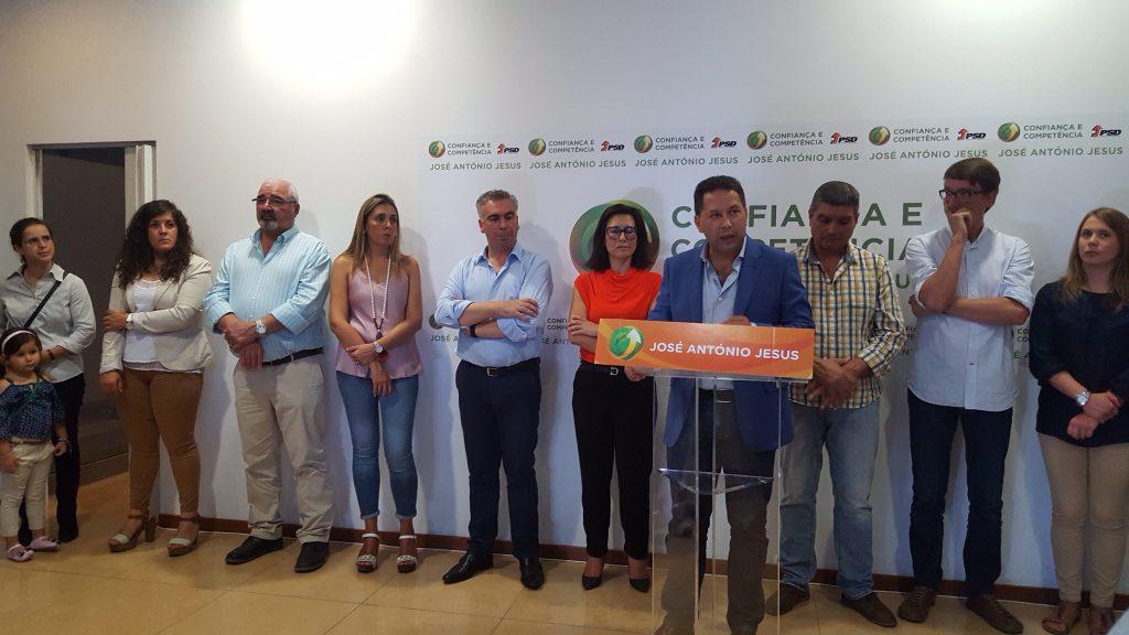 PSD Tondela