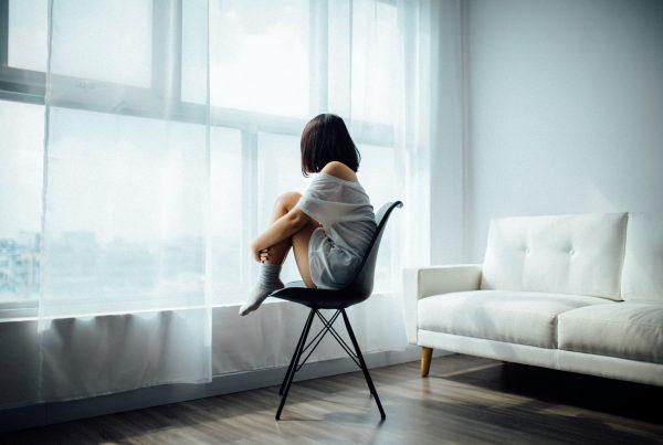 Isolamento / Saúde Mental