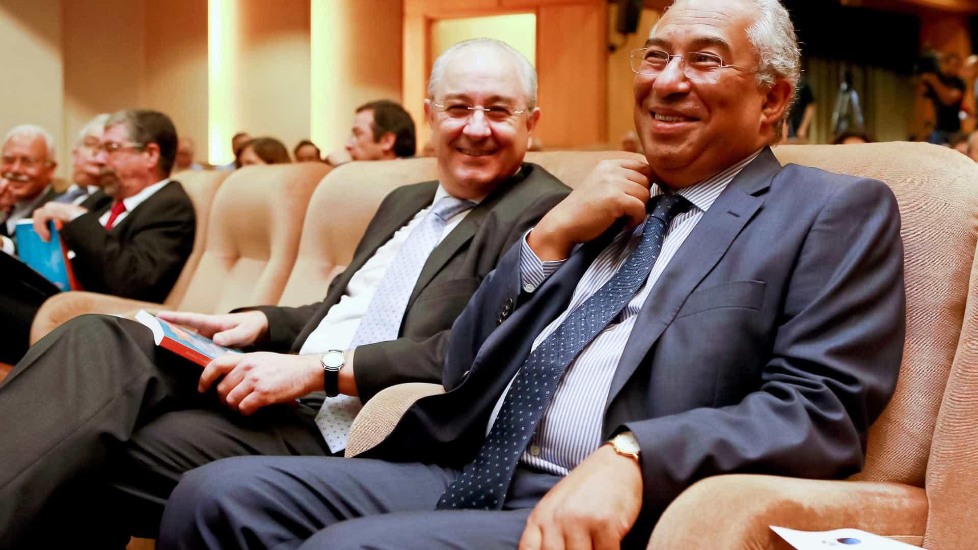 """CCDR: """"PS e PSD a distribuírem entre si cargos de presidente nas várias CCDR, num processo que de democrático tem muito pouco"""""""