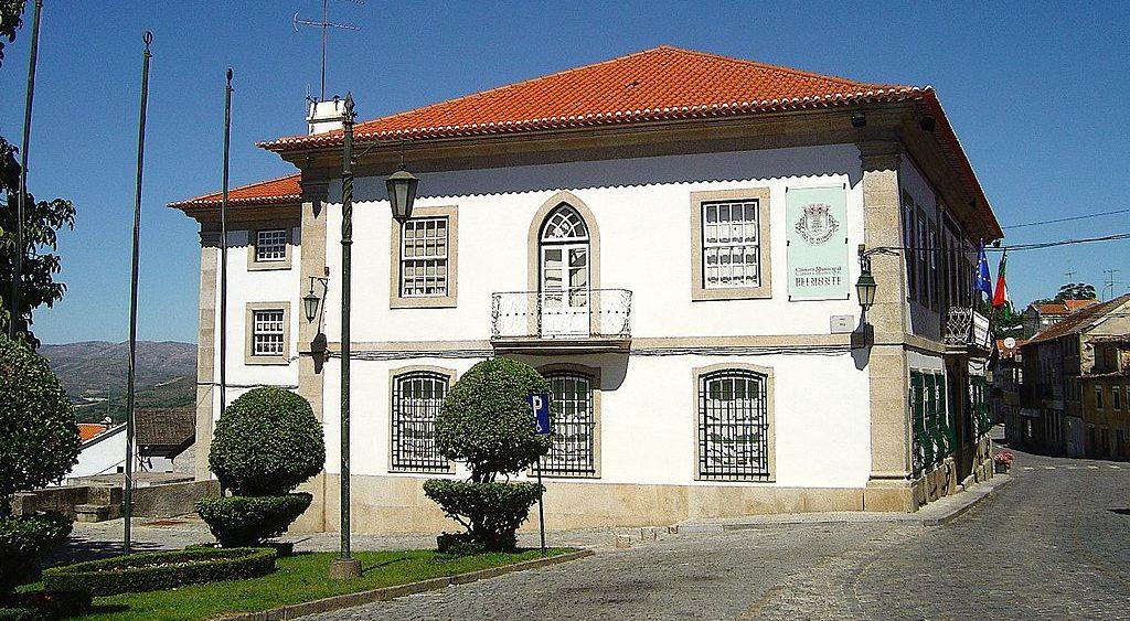 Câmara de Belmonte