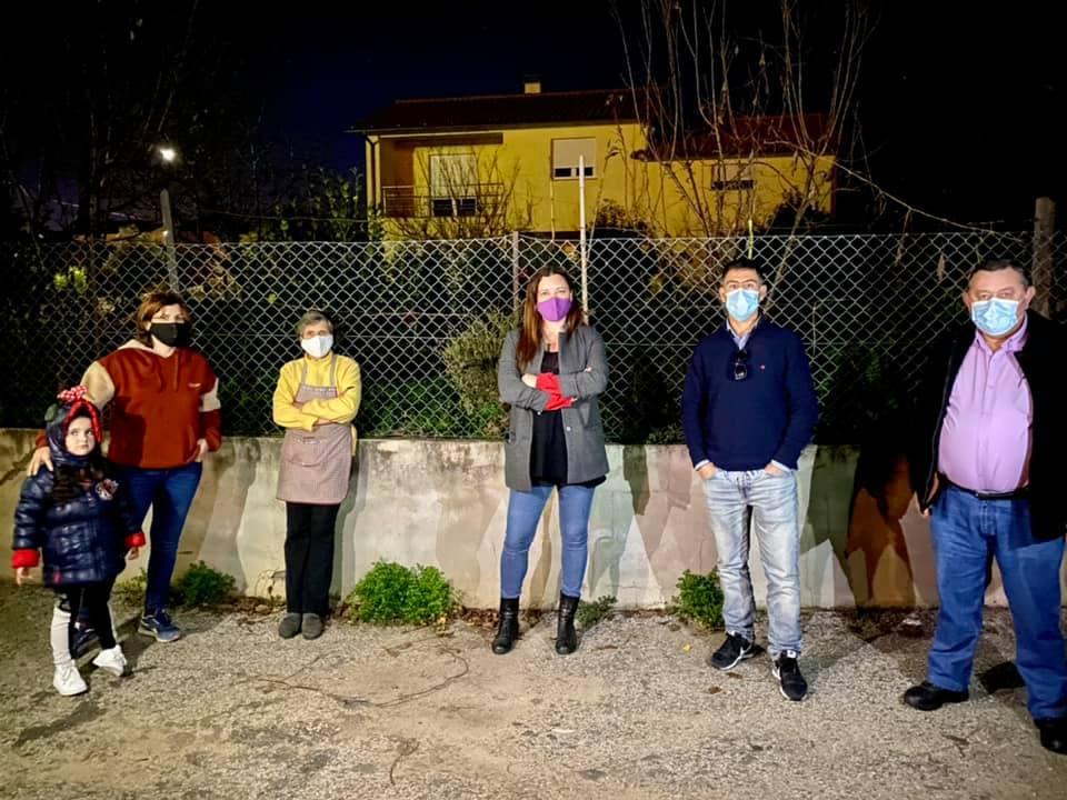 """Ribeira de Dardavaz: """"um contexto de completa violação das normas ambientais e de saúde pública"""""""