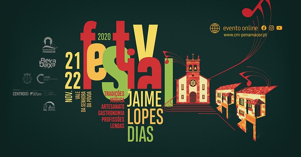 Penamacor: Festival Jaime Lopes Dias a ocorrer este fim-de-semana