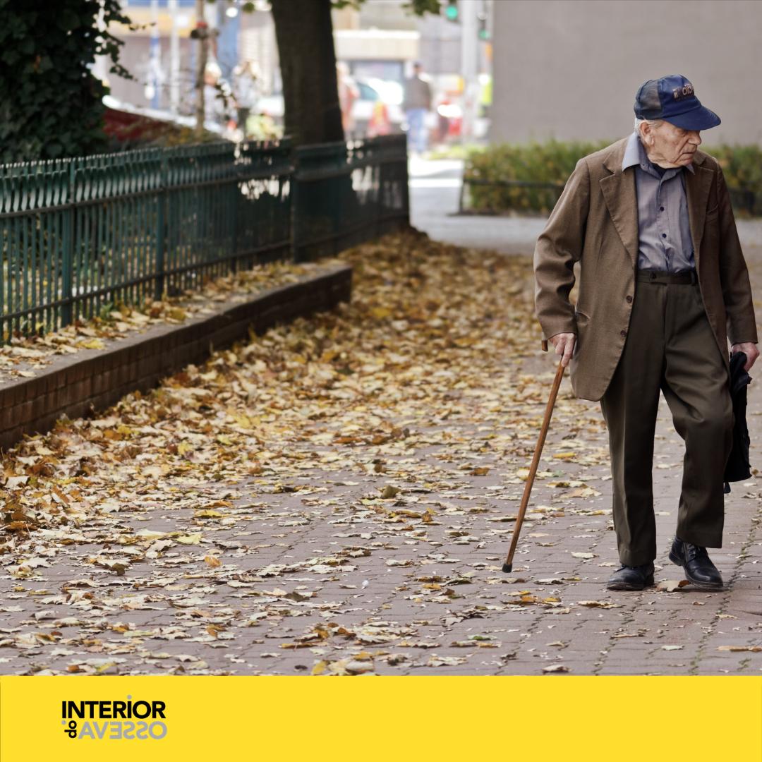 Censos Sénior 2020 registam mais de 42 mil idosos em situação de isolamento