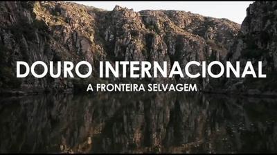 """Documentário """"Douro Internacional – A Fronteira Selvagem"""" emitido na RTP1 destaca trabalho realizado pela Palombar em prol da conservação da natureza e do património rural"""
