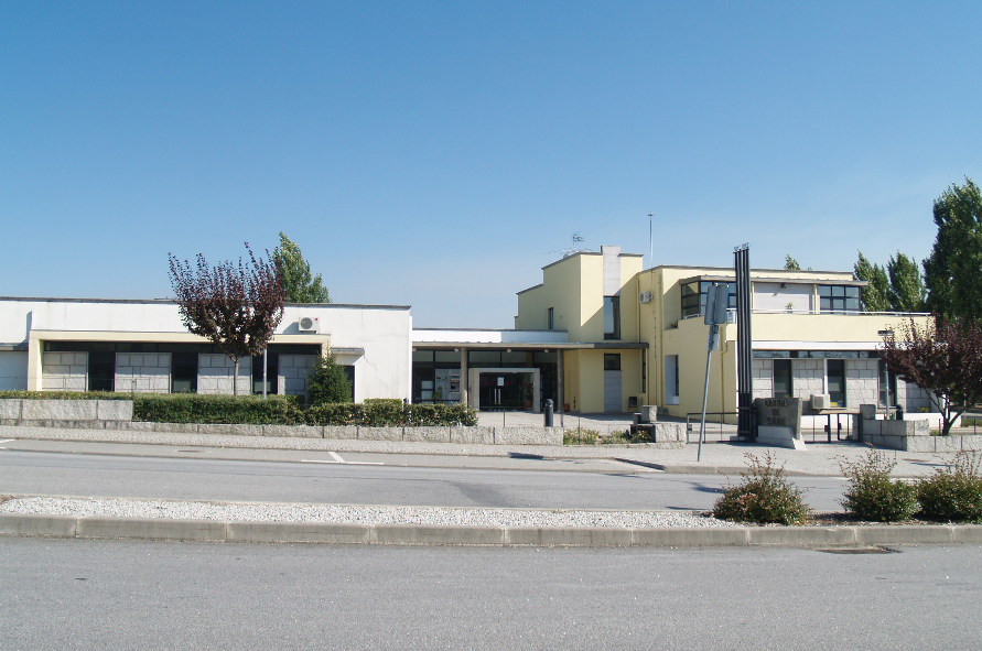 Centro Saúde Mangualde