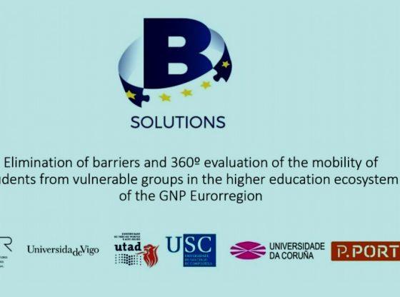 Cooperação entre universidades portuguesas e galegas para melhorar inclusão social e mobilidade