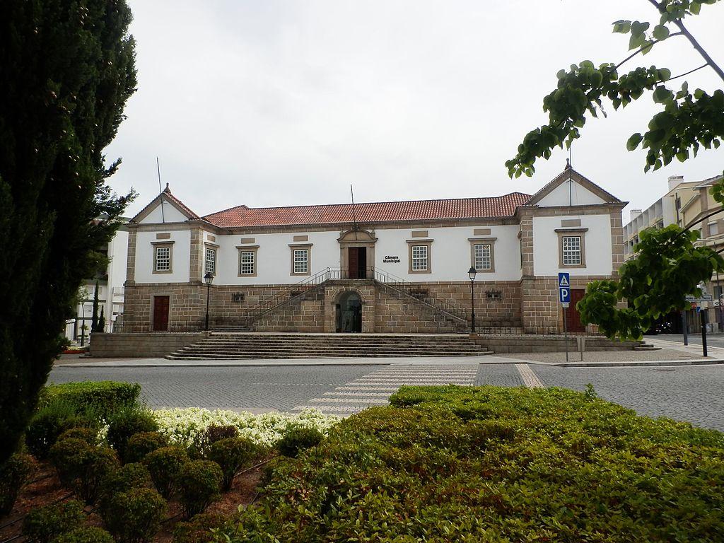 Câmara de Castelo Branco