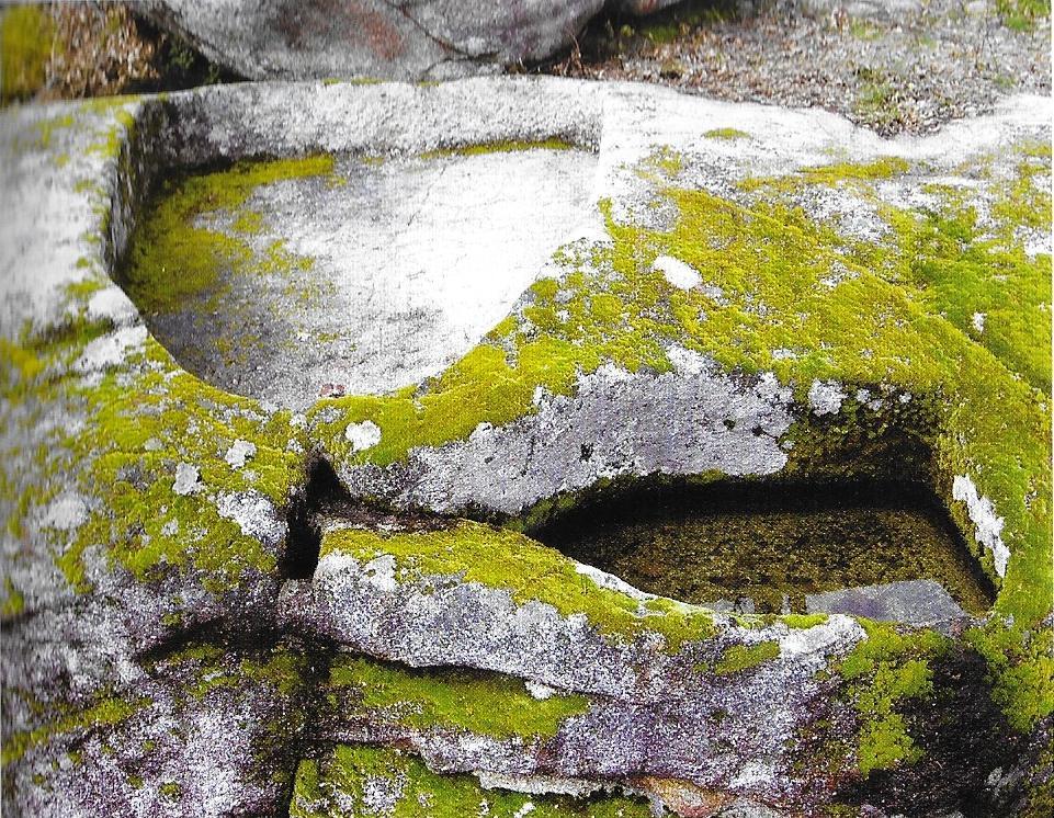 Regressa a possibilidade de fazer vinho em lagares rupestres