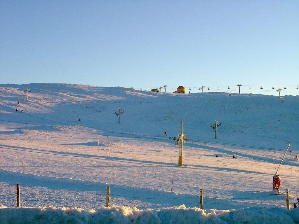 Ski - Serra da Estrela