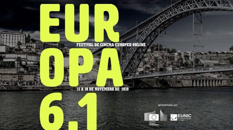 Quinze dias de cinema online gratuito para olhar outra Europa