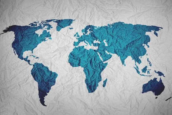 Mundo / Mapa