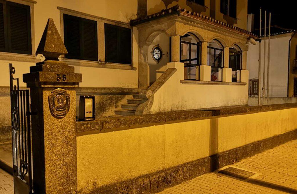 Polícia Judiciária de Vila Real