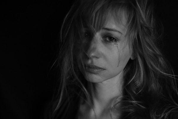 Violência Doméstica - Mulher