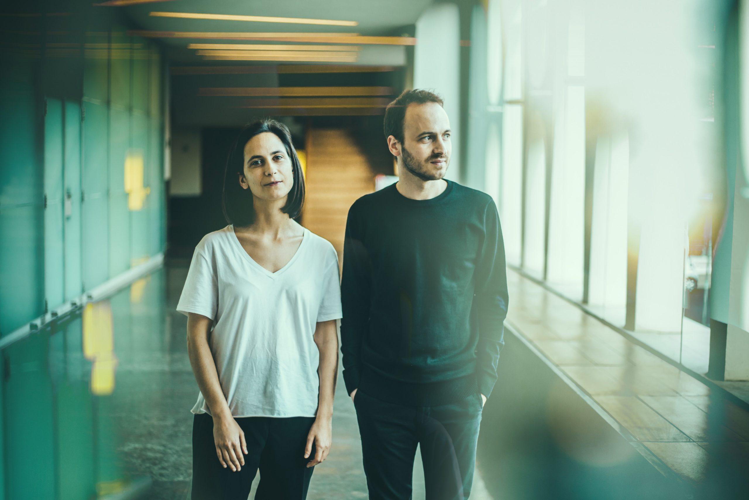 """Concerto: """"Joana Gama & Luís Fernandes"""" na Covilhã"""