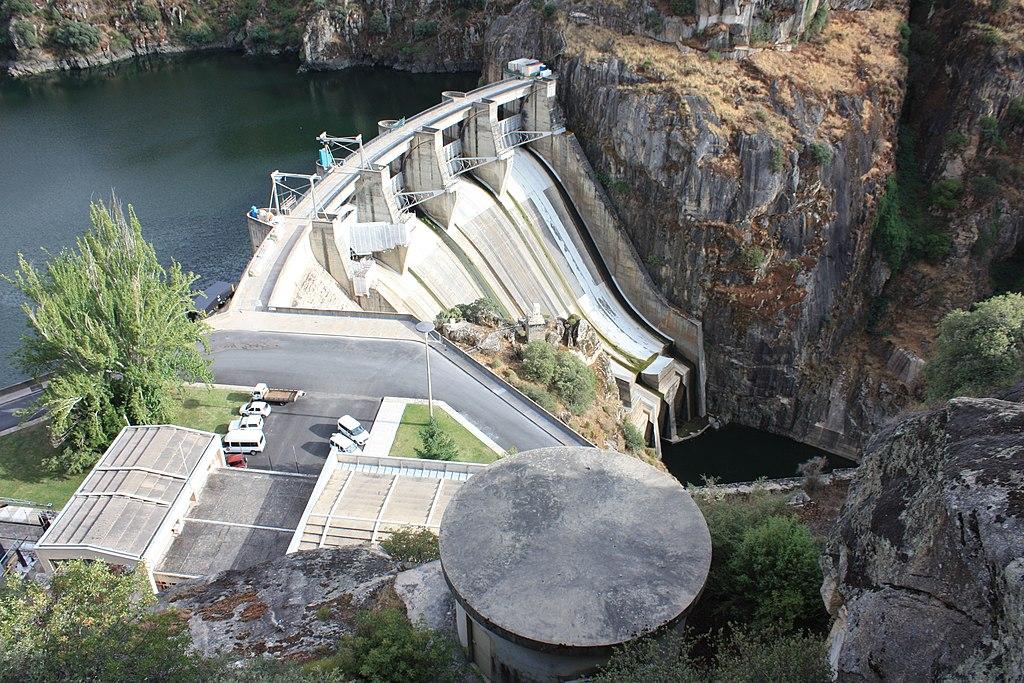 Barragem de Picote