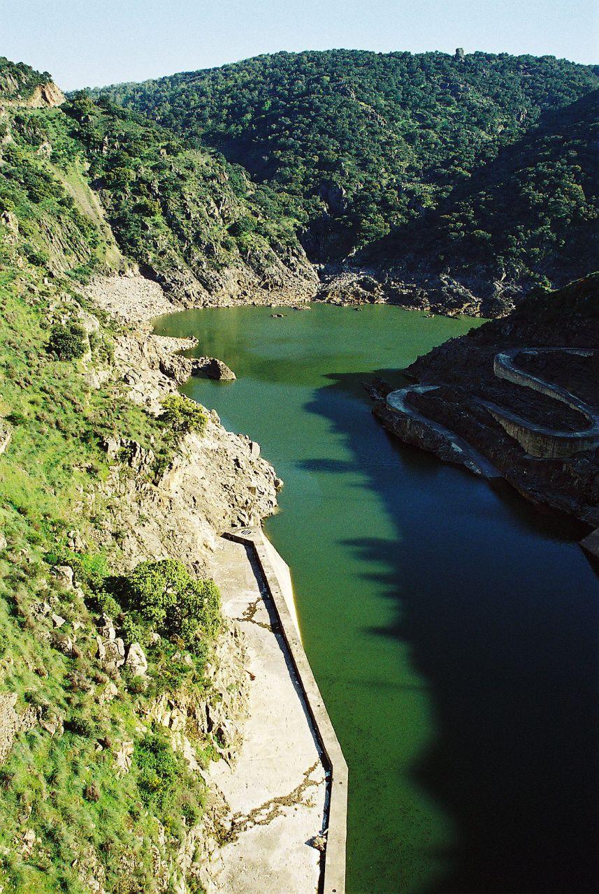 Venda das barragens do Douro acabou por acontecer antes de 2021