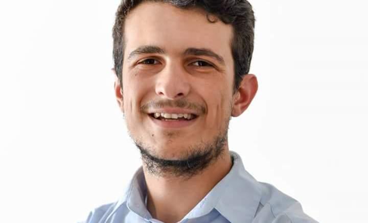 Entrevista: Diego Garcia deputado Municipal Carregal do Sal