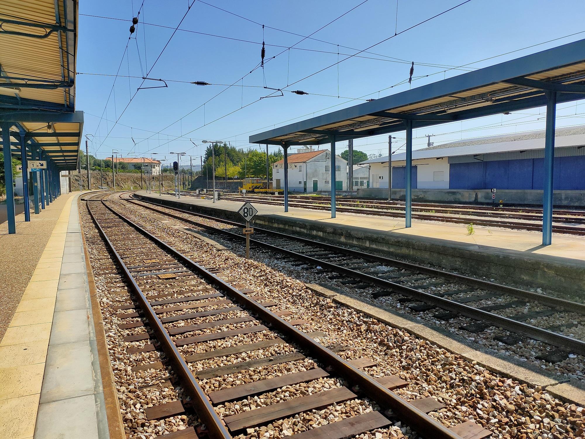 Ferrovia 2020: apenas 3 dos 20 projetos estão concluídos