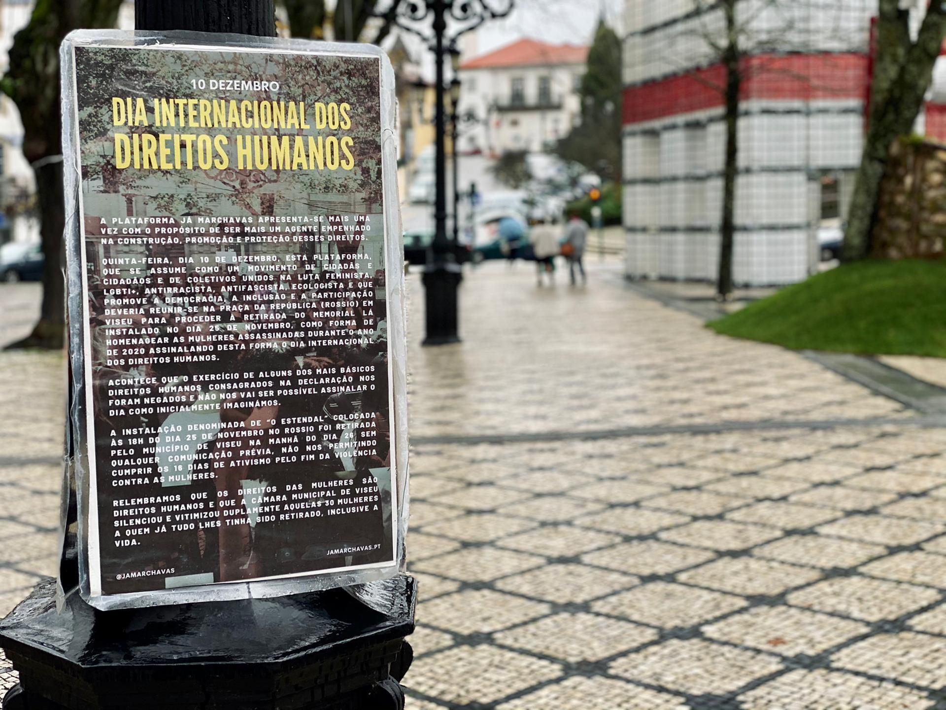 Direitos Humanos: o Direito a ser com dignidade