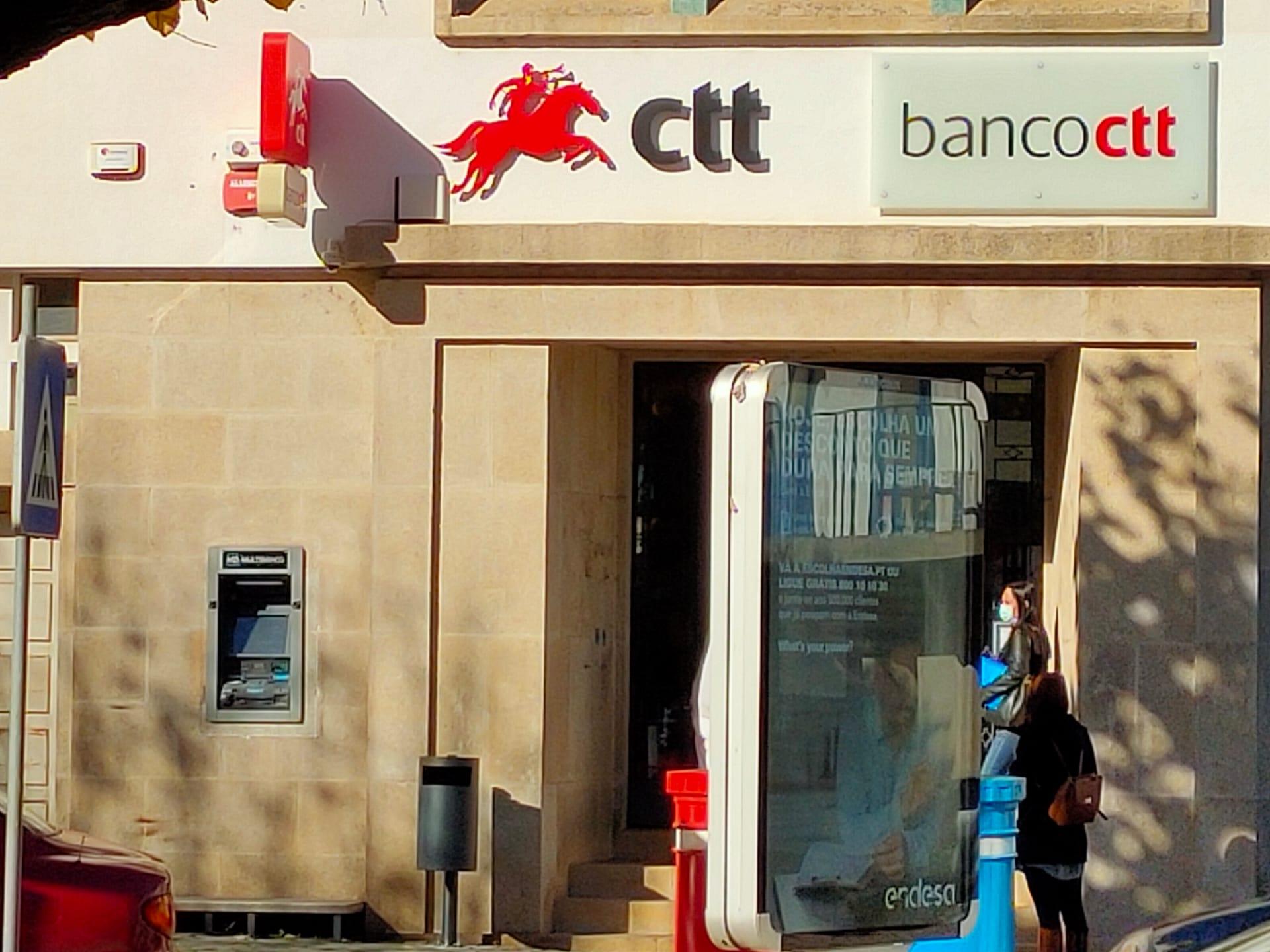 Contrato de concessão dos CTT será prorrogado